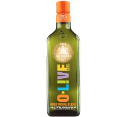 O-Live & Co. Extra Virgin Olive Oil – Best Olive Oil for Dipping Recipe